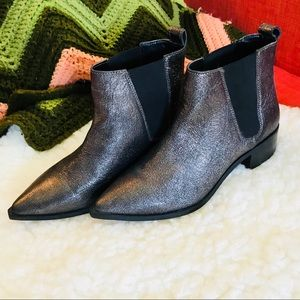 ASOS office London Chelsea ankle Boots
